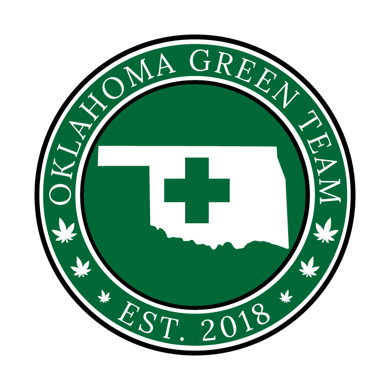 Oklahoma Green Team